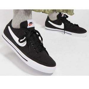 NIKE Court Sneakers Shoes New Shoe